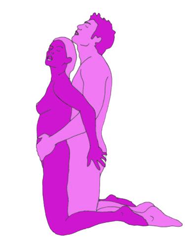 Hårløse pussies