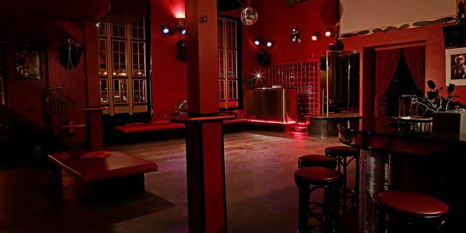 Swinger club köpenhamn